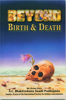 beyond brith and death