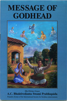 message of godhead